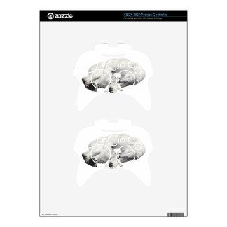Polar Bear Mother & Child Xbox 360 Controller Skin