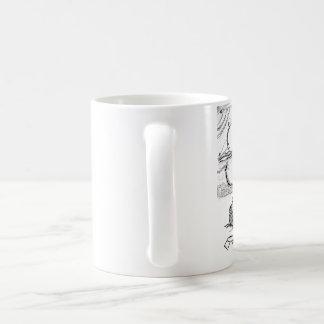 Polar Bear. Classic White Coffee Mug