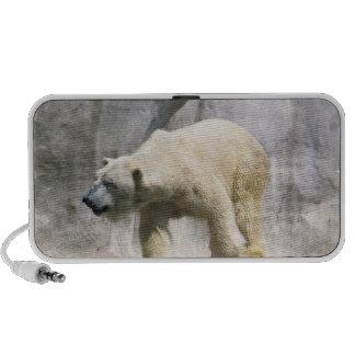 Polar Bear  Portable Speakers
