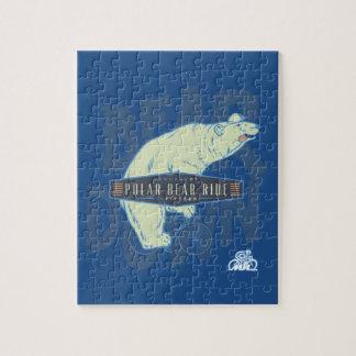Polar Bear Ride Jigsaw Puzzles