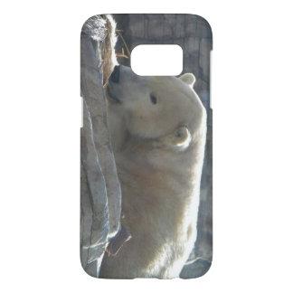 Polar Bear Samsung Galaxy S7 Case