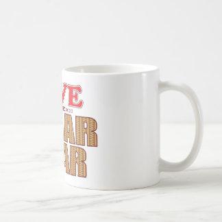 Polar Bear Save Coffee Mug