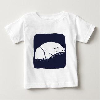 Polar Bear - Save the Earth Tshirts