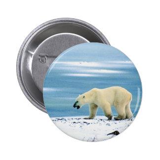 Polar Bear Solo Walk Pins