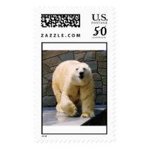 Polar Bear Stamp