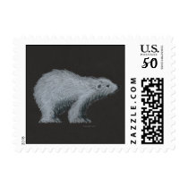 Polar Bear Stamps