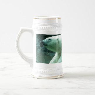 Polar Bear Stein