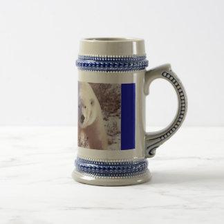 Polar Bear Stein Mugs