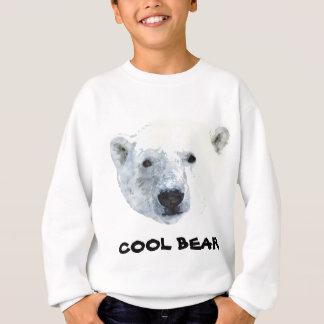 POLAR BEAR SWEATSHIRT