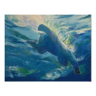 Polar Bear Swim Announcements