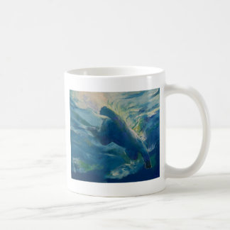 Polar Bear Swim Mugs
