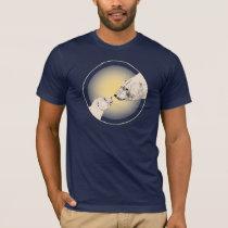 Polar Bear T-Shirt Bear & Cub Shirts Wildlife Gift