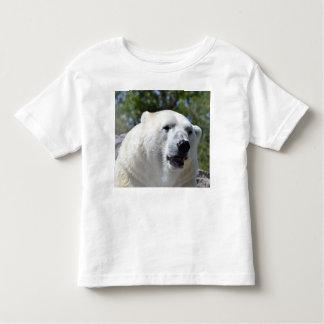 Polar Bear T-Shirt for Kids