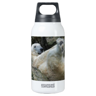 Polar Bear Thermos Bottle