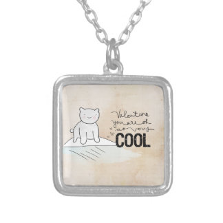Polar Bear Valentine   You Are So Very COOL Jewelry