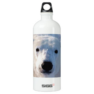 Polar Bear Water Bottle