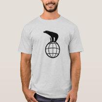 POLAR BEAR WORLD DOMINATION T-Shirt
