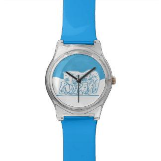 womens polar watches zazzle