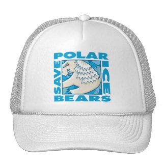 Polar Bears Hats