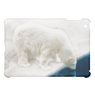 Polar bears iPad mini covers