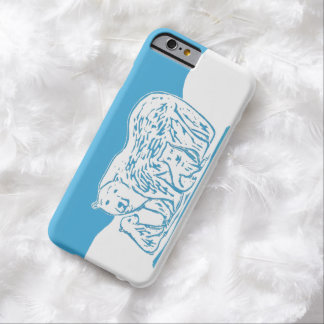 Polar Bears iPhone 6 Case