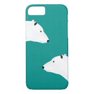 Polar Bears iPhone 8/7 Case