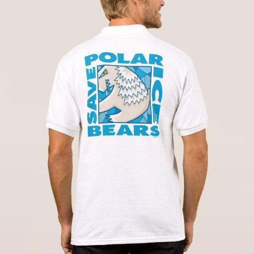 Polar Bears Polos