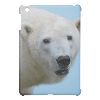 Polar bears profile iPad mini cases