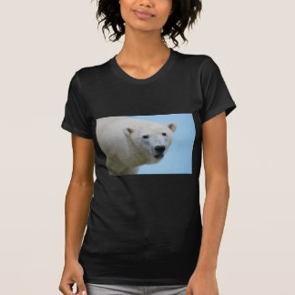 Polar bears profile T-Shirt
