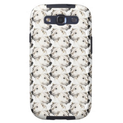 Polar Bears Samsung Galaxy SIII Cover