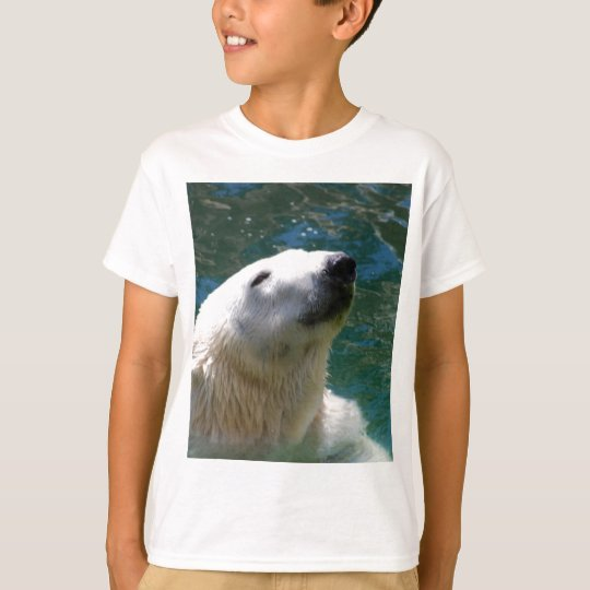 Polar bears smile T-Shirt