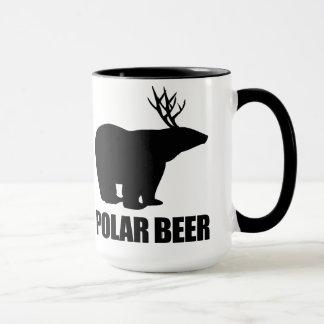 Polar Beer Mug