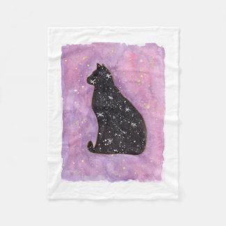 Polar blanket Star Cat