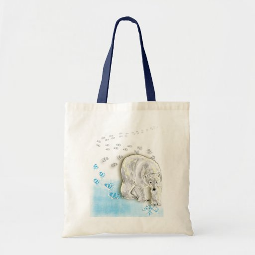 Polar Bored Bags