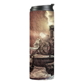Polar Express Train Thermal Tumbler