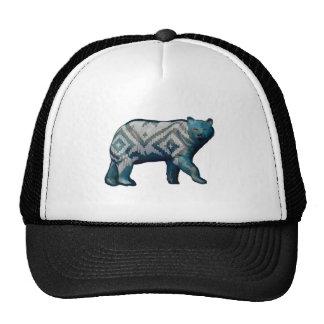 Polar Express Trucker Hat
