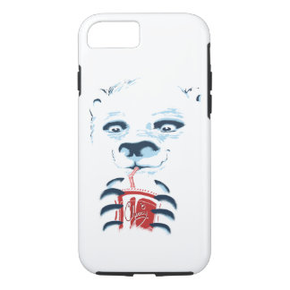 Polar Icy iPhone 7 case