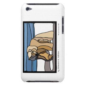 Polar iPod Touch Case-Mate Case