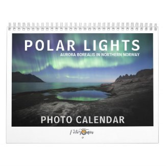 Polar Lights 2022 Calendar