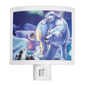 Polar Pals Night Light