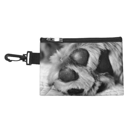Polar Paws Accessory Bag