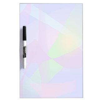 Polar Region Dry-Erase Whiteboard