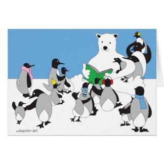 Polar Tales Card