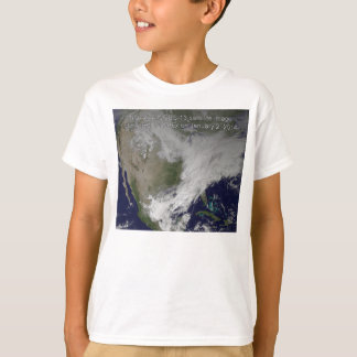 Polar Vortex 2014 North American Cold Wave T-Shirt