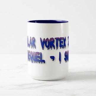 Polar Vortex 2 the Sequel - I Survived Coffee Mugs