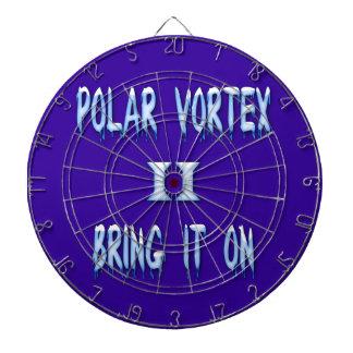Polar Vortex II Bring it on Dart Boards