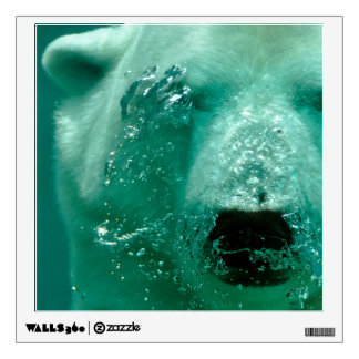 Polar! Wall Sticker