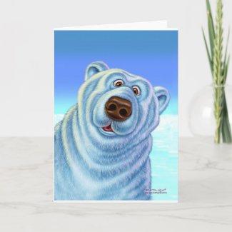 polarbear_card card