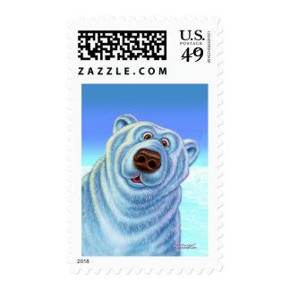 polarbear_card stamps