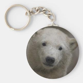 Polarbear Llavero Personalizado